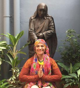 Imagem de Madre Teresa de Calcutá