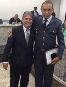 Luiz Claudio Machado Ferreira