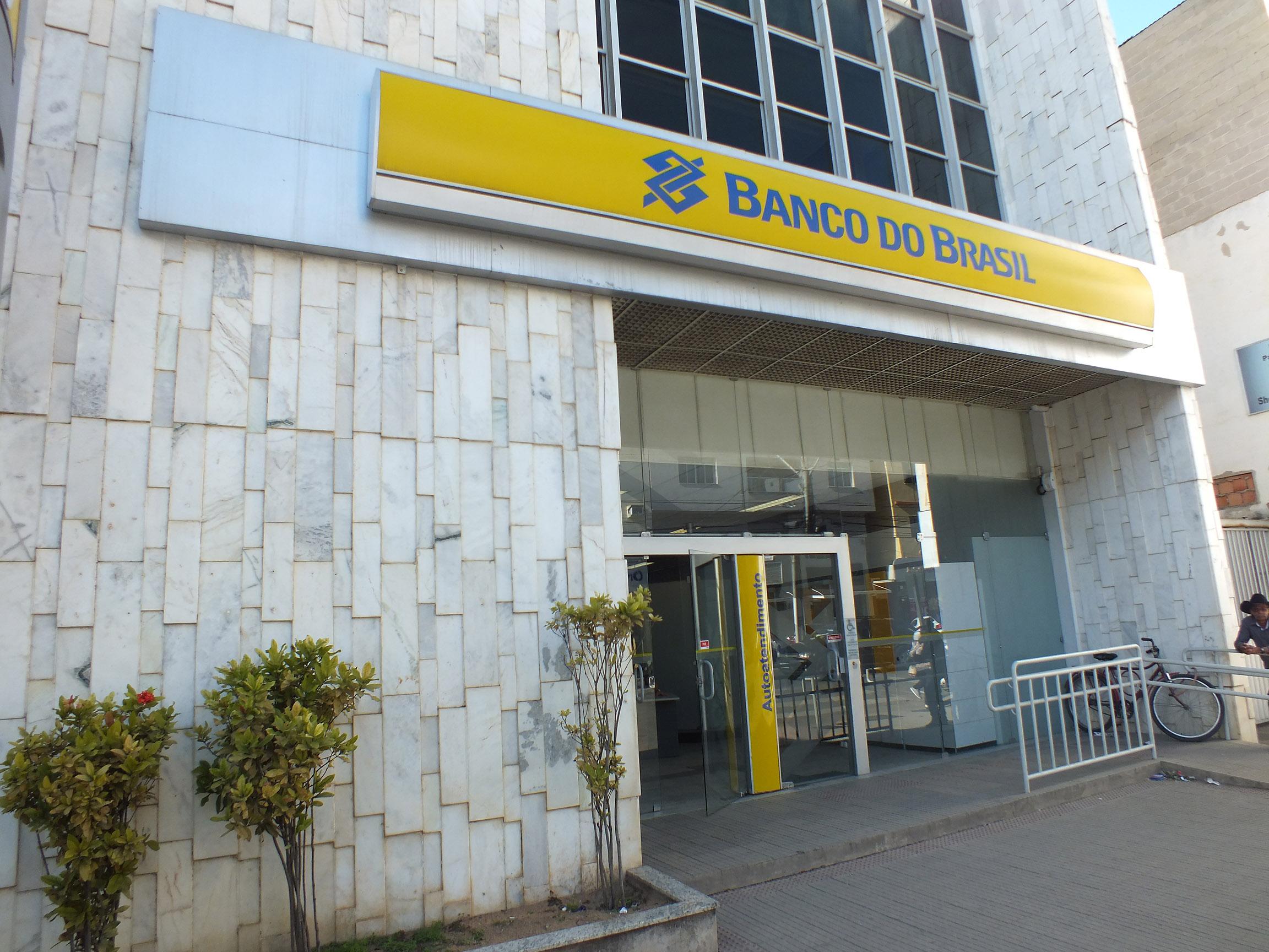 Minist Rio P Blico Quer Indeniza O De R 500 Mil Do Banco Do Brasil Por Atraso No Atendimento